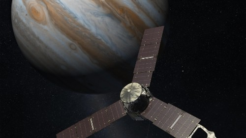 Recent NASA discoveries are changing the way we think about our solar system