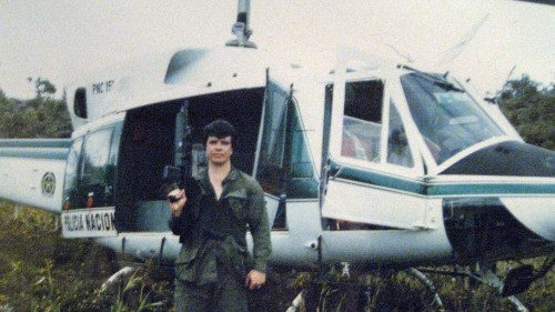 A retired DEA agent dishes on his years spent infiltrating Mexican and Colombian cartels