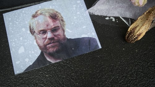 Philip Seymour Hoffman's tragic death is an ominous sign of heroin's expanding reach