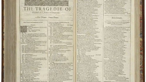 Should we 'translate' Shakespeare into modern English?