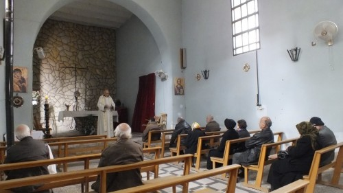 Syria's Christians find themselves, once again, persecuted and taxed for their religion