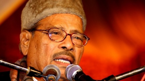 Bollywood singer Manna Dey dies at 94, but his songs keep living