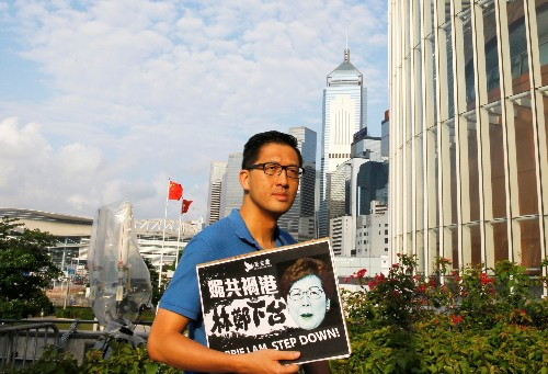 Why Hong Kong's secret societies are attacking protesters