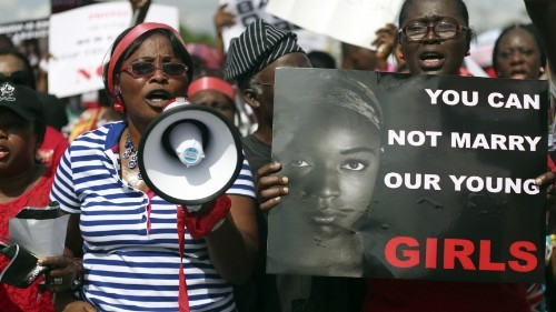 How the abduction of more than 200 teenage girls is uniting Nigerian Christians and Muslims