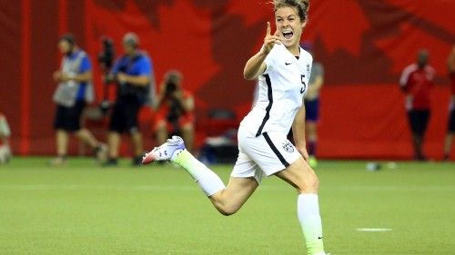 Electrifying play, younger fans: Will FIFA now embrace the (female) future of soccer?