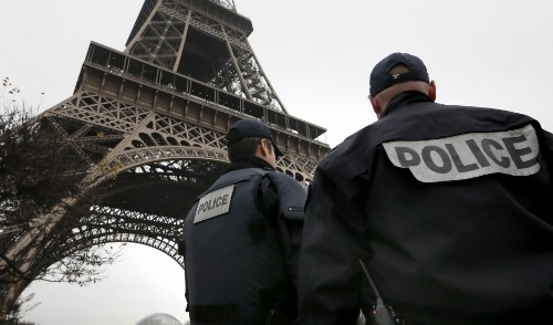 The Charlie Hebdo attack slipped past one of Europe's most alert governments
