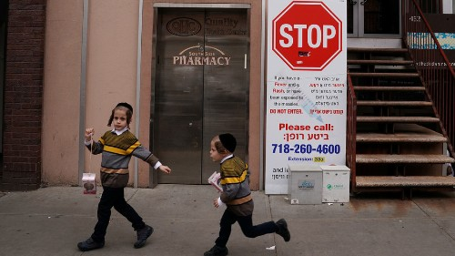 Discussion: The measles outbreak — why vaccines matter