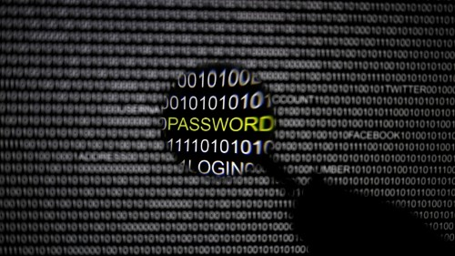 A record Internet data heist can't be fixed with a password change