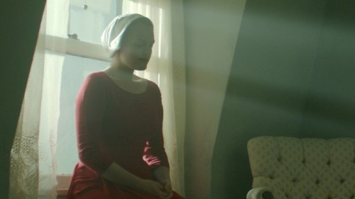 The inspiration behind 'The Handmaid's Tale'