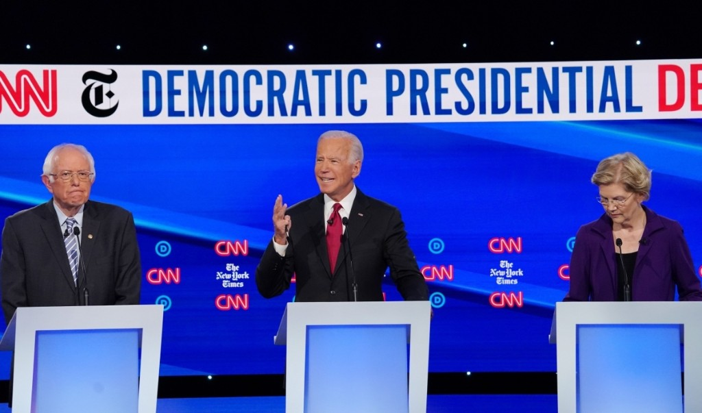 Biden said ISIS is 'going to come here.' Is he right?