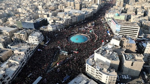 Killing Soleimani was a 'hasty' decision, says former defense undersecretary