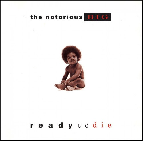 The Notorious B.I.G.'s debut album 'Ready to Die' turns 25