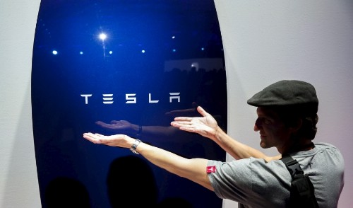 If Tesla's new solar power batteries are as good as its cars, they could be a game changer