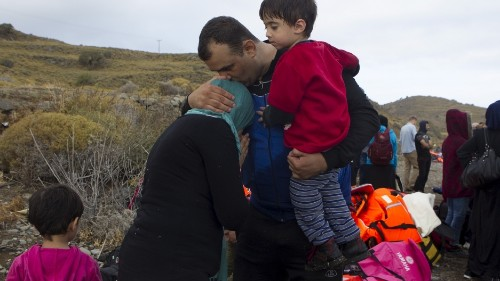 This will challenge your misconceptions about the refugee crisis