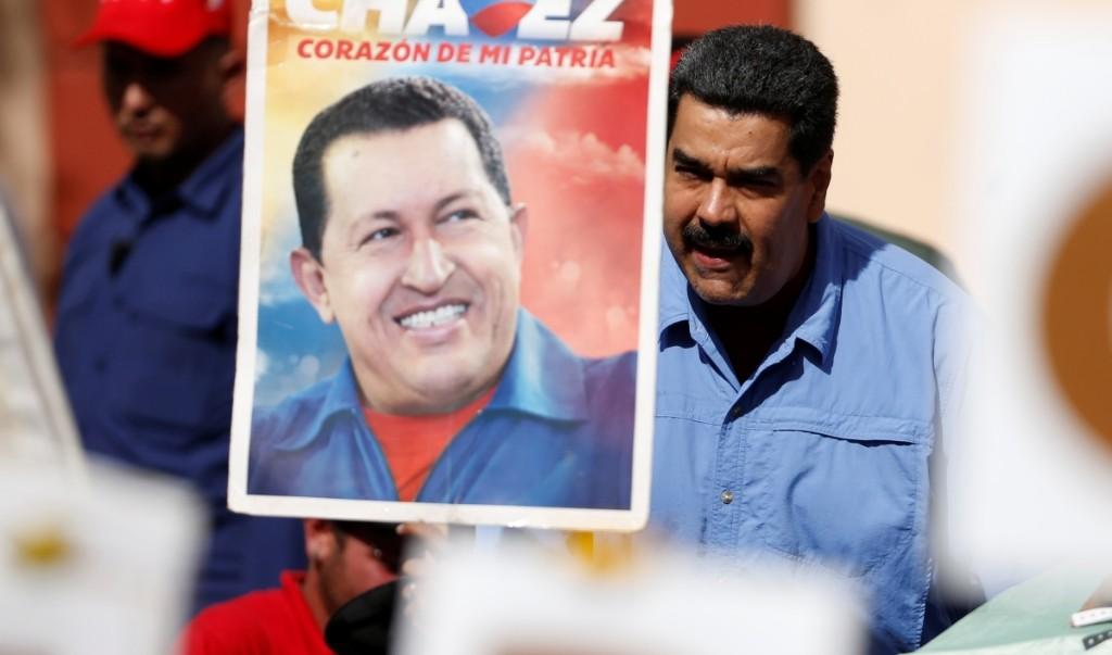 Hugo Chávez's legacy looms over Venezuela's economic crisis