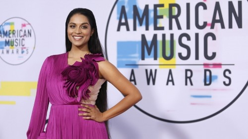 Indian Canadian YouTube star Lilly Singh will have her own late night show on NBC