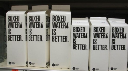 Here's a small town's advice for cities considering a plastic water bottle ban