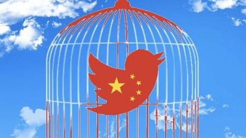 Crackdown in Beijing: 'Using Twitter is more dangerous than street demonstrations'