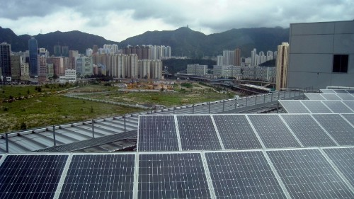 How a century of infrastructure is holding back renewable energy supplies