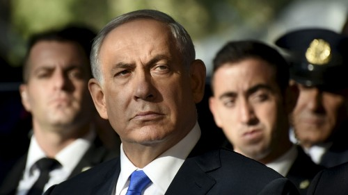 Netanyahu, Rabin and the assassination that shook history