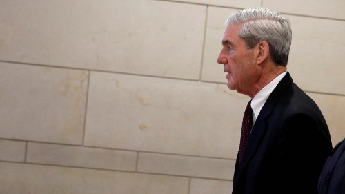 Factbox: Five things to look for in Mueller's Trump-Russia report