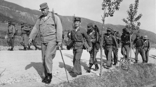 This American spymaster from the Korean War was nearly forgotten