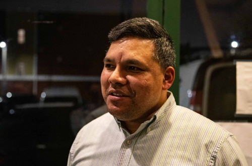 The Trump administration extended TPS for Salvadorans. But this activist says the fight is not over.