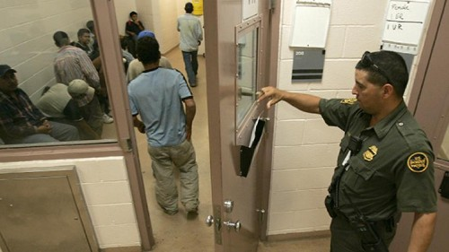 Immigrants, legal groups allege harsh treatment at U.S. border