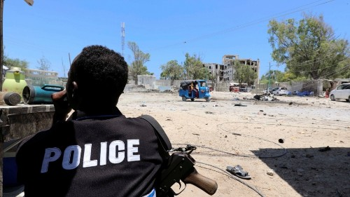 After most recent attack, should US negotiate with al-Shabab?