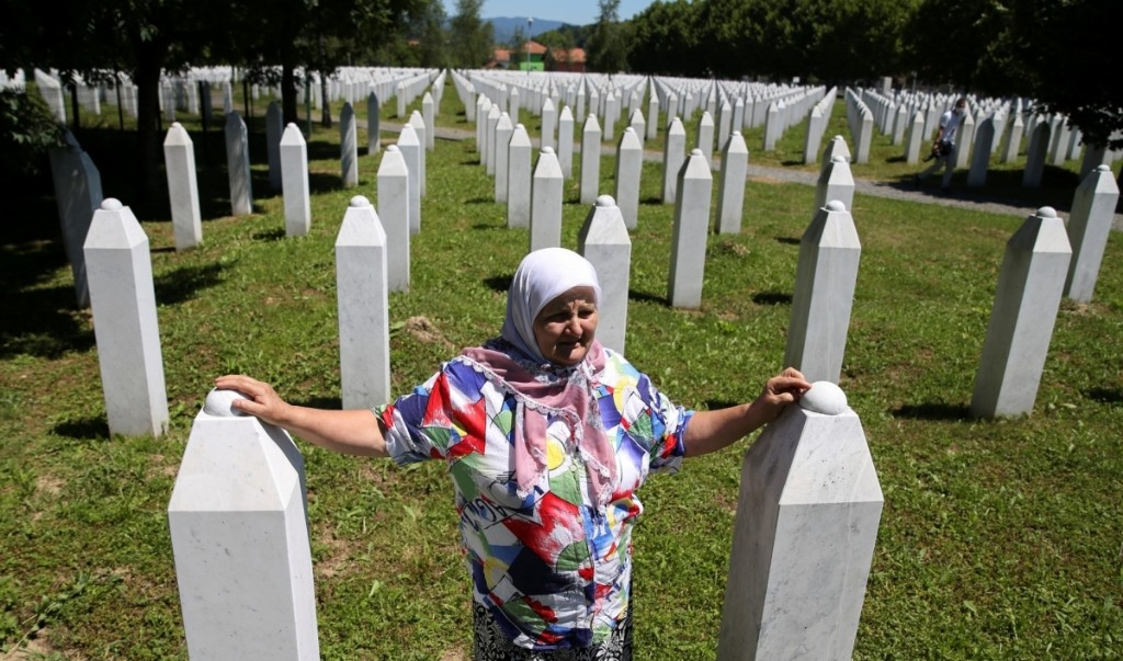 25 years after Srebrenica massacre, intl crimes are still difficult to prosecute