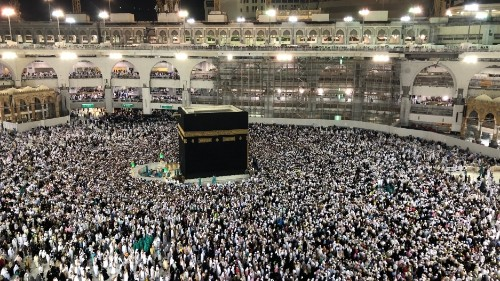 Politics complicate the hajj spiritual journey for some Muslims