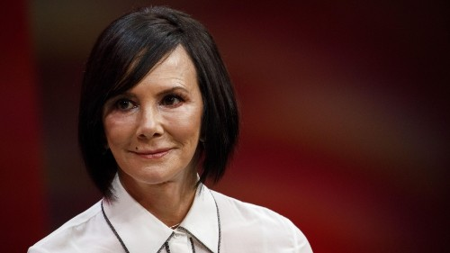 Marcia Clark is totally not playing out her revenge fantasy