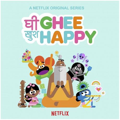 Netflix's 'Ghee Happy' imagines life as a Hindu deity — in preschool