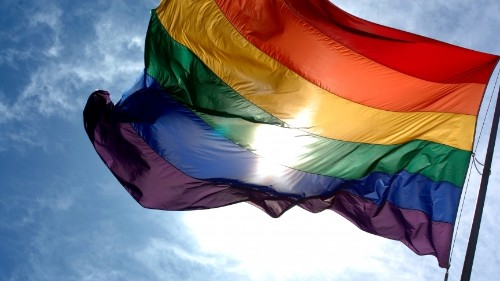 Gay rights is getting caught up in the geopolitics of eastern Europe