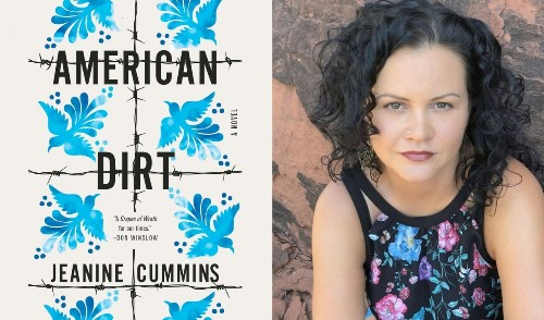 'American Dirt' reveals identity bias in publishing industry, critics say