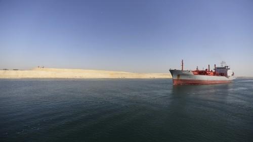 Cargo ships stoke terror fears in Europe