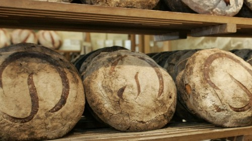 How the best bread in Paris ended up in my freezer, and why it made me think about death