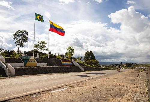 Brazil resettles Venezuelan refugees — with US help