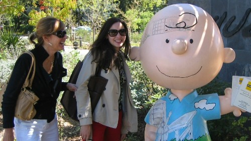 Aha Moment: 'Peanuts' in Panama
