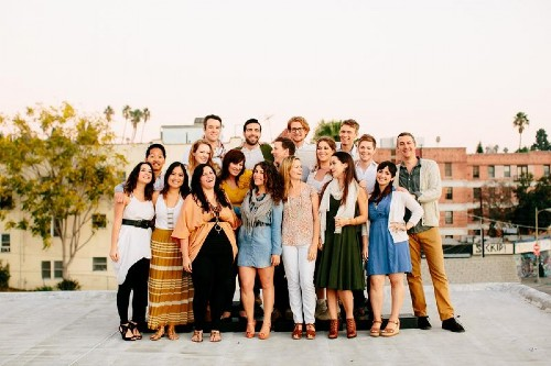 The Silver Lake Chorus brings harmony to indie rock