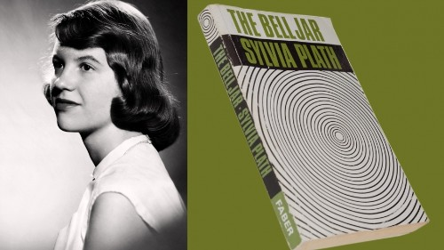 New York Icons: 'The Bell Jar'