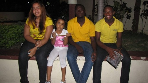 Dominicans argue over a court ruling that strips citizenship from many born in the country