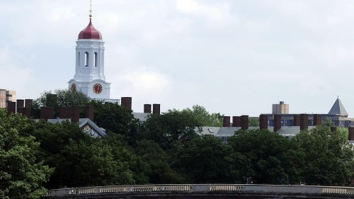 Harvard affirmative action case 'far from over' as opponents plan appeal