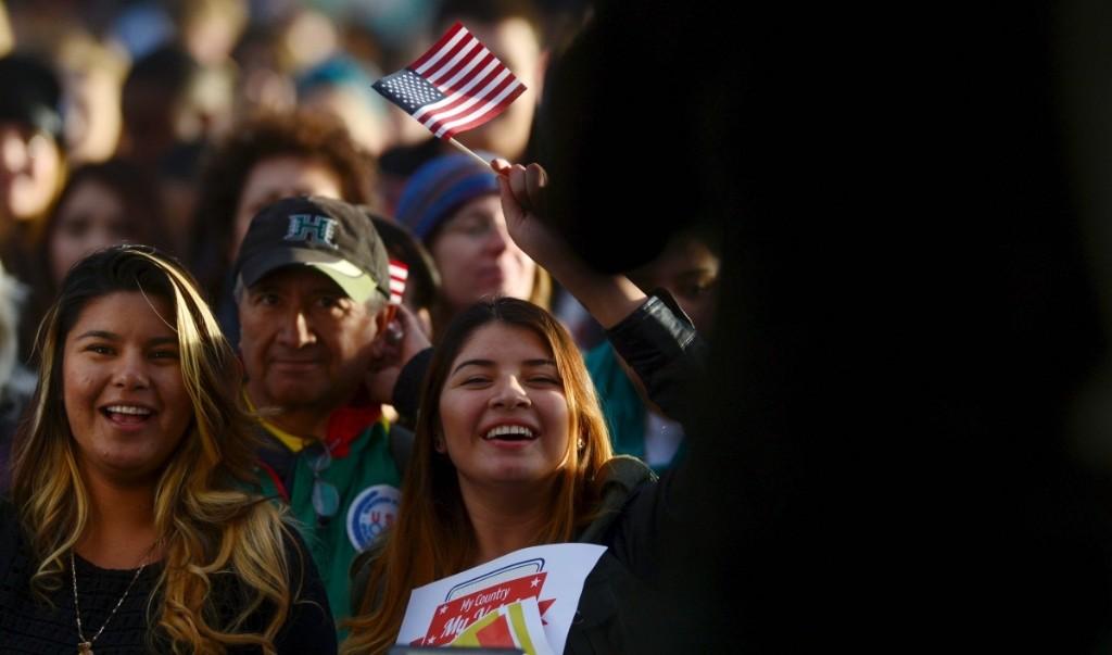 Las mujeres latinas: La clave para ganar el voto latino en las presidenciales de 2020.