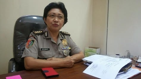 Indonesia has subjected policewomen to 'humiliating' virginity tests for decades