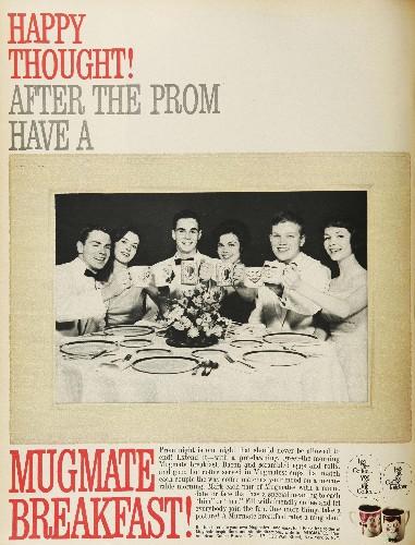 The mystery of 'Mugmates'
