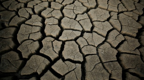 Climate disruption is worsening global economic inequality