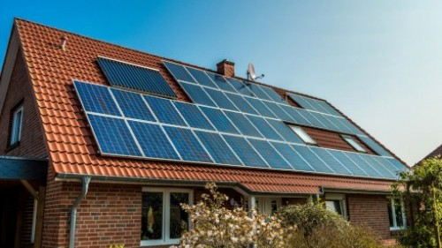 The coming years may be rooftop solar's time to shine