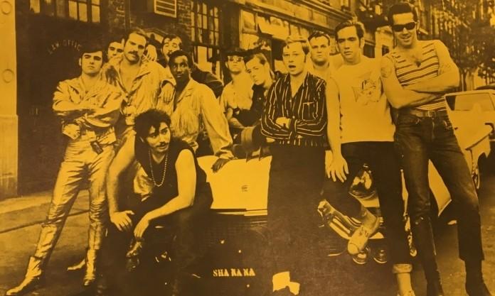 Sha Na Na, Woodstock's most unlikely act