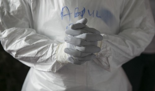 A new Ebola vaccine may be 'up to 100 percent effective'